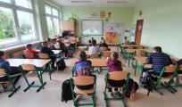 spektakl w klasie